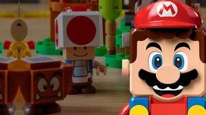 LEGO Super Mario recebe três novos sets de expansão