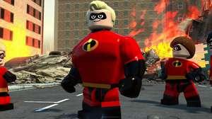 LEGO Os Incríveis chega em junho fiel aos filmes originais
