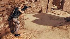 Mapa de Miramar expande e traz novas armas para PUBG Mobile