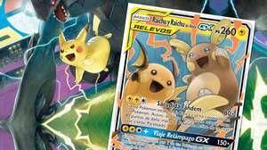 Novos cards de Pokémon chegam com Sol e Lua - Sintonia Mental