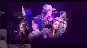 Vivo Keyd volta ao circuito de CS:GO com equipe feminina