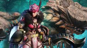 Nvidia e Capcom fazem combo de placas e Monster Hunter: World