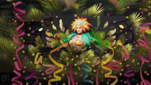 PUBG Mobile oferece skins temáticas de Carnaval