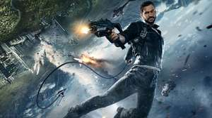 Novo trailer de Just Cause 4 mistura cinema e game de ação