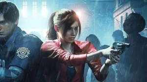 Resident Evil 2 é o melhor remake já feito em game de terror