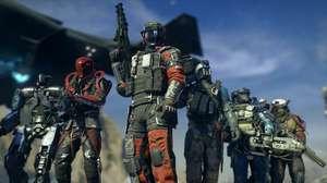 XP duplo em Call of Duty: Infinite Warfare