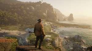 Red Dead Redemption 2 no PC vem com mapa de tesouro escondido