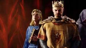 Update permite escolher orientação sexual em Crusader Kings