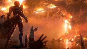 """Warcraft: vídeo mostra guerreiro da Horda querendo """"parar"""""""