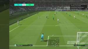 Veja o clássico paulista Palmeiras x São Paulo no PES