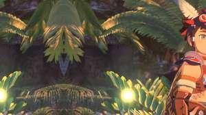 Monster Hunter Rise recebe sua primeira atualização free