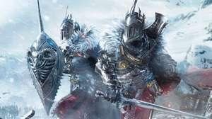Conqueror's Blade recebe nova atualização gratuita