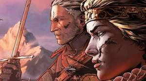 Thronebreaker leva novo mundo de The Witcher 3 aos consoles