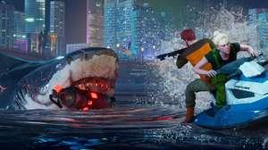 Maneater apresenta RPG de mundo aberto de um... tubarão