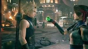 Trio clássico volta em Final Fantasy VII Remake após 23 anos