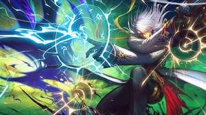 Lançamento do MMO Kritika Reboot é confirmado para o dia 25