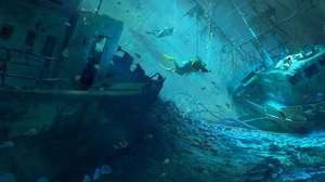 Deep Diving é o melhor simulador de fundo do mar já visto