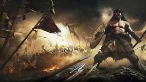 Banda de heavy metal Amon Amarth lança game viking