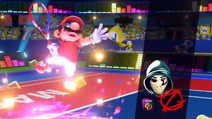 Zangado exclusivo no Games4U: veja Mario Tênis para Switch