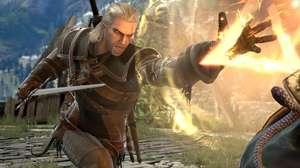 Protagonista de Witcher 3 vira lutador de Soulcalibur VI