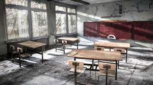 Game de realidade virtual coloca você dentro de Chernobyl