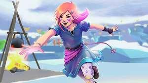 The Shaman Girl estreia versão para mobiles em português