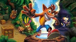 Crash Bandicoot chega em versões para PC e Nintendo Switch