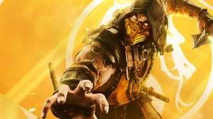 Vai começar a Mortal Kombat 11 Pro Kompetition: Temporada 2