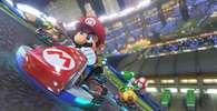 Mario Kart 8 Foto: Divulgação