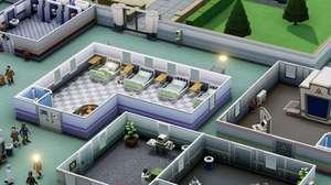 Sega faz game de humor negro com pior hospital do mundo
