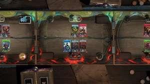 Veja como jogar The Artifact, cardgame inspirado em DOTA