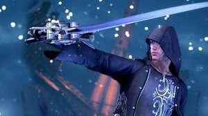 Noctis, de Final Fantasy, agora é lutador em Tekken 7