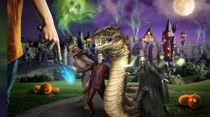 Você precisa salvar o mundo de Harry Potter: Wizards Unite!