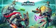 Paladins Foto: Games4U