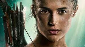 Tomb Raider: A Origem chega aos cinemas com Alicia Vikander