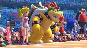 Veja como será Mario & Sonic at the Olympic Games Tokyo 2020