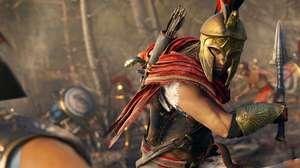 Dublagem de Assassin's Creed: Odyssey é coisa de cinema