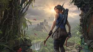 Shadow of the Tomb Raider: Definitive Edition chega em novembro