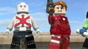 Lego Marvel Super Heroes 2 - Guardiões da Galáxia