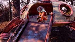 Fallout 76 traz Corrida Lendária com novo sistema de progressão