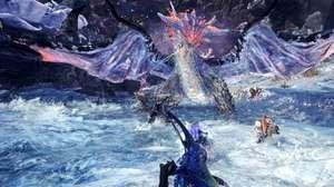 Novos monstros chegam com 3º update de Monster Hunter World