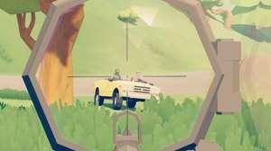 Você viu? Jogos de 1º de Abril da Landfall eram reais