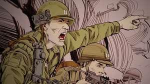 Trilogia de Wolfenstein II fecha com guerra no Alasca