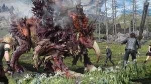 Lançamento duplo para fãs de Final Fantasy XV em fevereiro