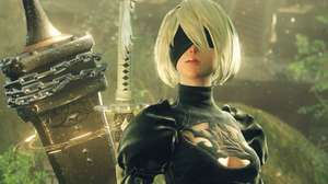 NieR: Automata BECOME AS GODS Edition llegará a Xbox Game Pass