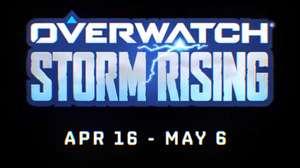 Anuncian nuevo evento especial de Overwatch