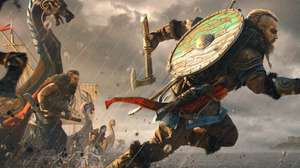 Ya hay fecha oficial para el segundo DLC de Assassin's Creed Valhalla