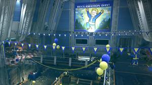 La campaña principal de Fallout 76 durará más de 40 horas