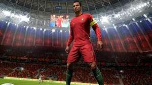 Actualización de FIFA 18 del Mundial ya está disponible