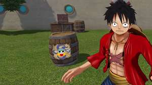 Clássico do anime, One Piece ataca de realidade virtual